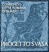 Il progetto di fruizione virtuale e interattiva del museo e del parco archeologico dell'antica città romana di Suasa